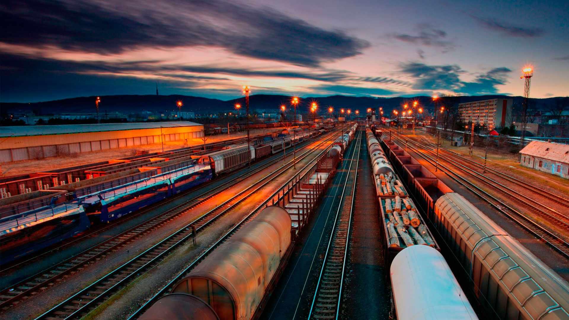 Картинки железные дороги россии